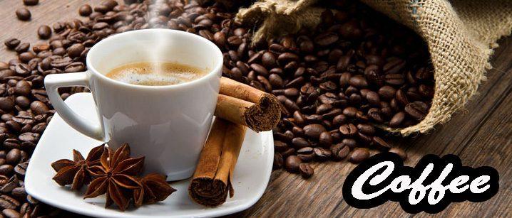 กาแฟเครื่องดื่มที่ผู้คนนิยมดื่มโดยเฉพาะคนทำงาน