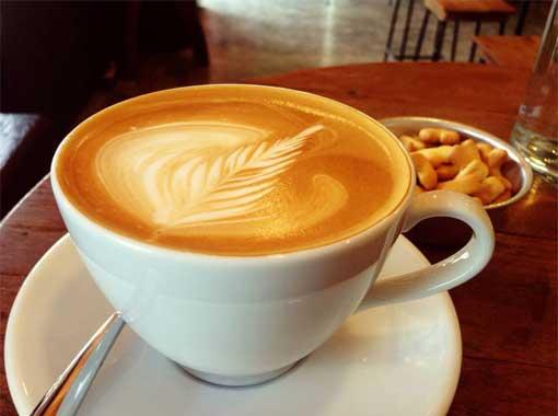 10 ประโยชน์หลักของกาแฟที่ควรรู้