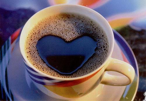 ดื่มกาแฟดำได้ประโยชน์อย่างไร
